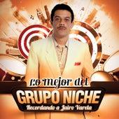 Lo Mejor Del Grupo Niche - Recordando a Jairo Varela by Grupo Niche