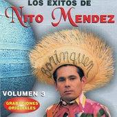Los Exitos de Nito Méndez, Vol. 3 by Nito Méndez
