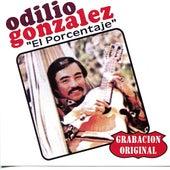 El Porcentaje by Odilio González