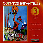 Cuentos Infantiles Vol. 3 - EP by Cuentos Infantiles (Popular Songs)