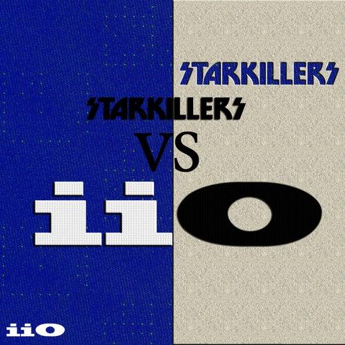 Starkillers vs iiO [feat. Nadia Ali] Remastered von iio