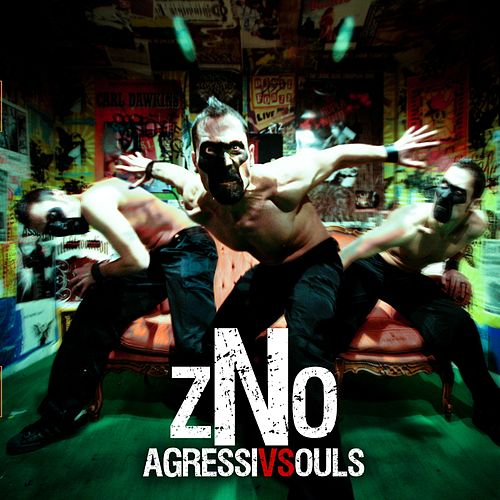 agressiVSouls by ZNo