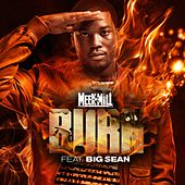 Burn (feat. Big Sean) by Meek Mill