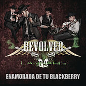 Enamorada De Tu Blackberry by Revolver Cannabis