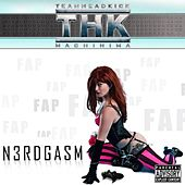 N3rdgasm by Teamheadkick