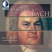 Visions of Bach von Various Artists