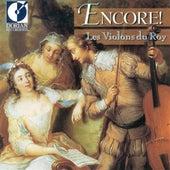 Les Violons du Roy: Encore! von Various Artists