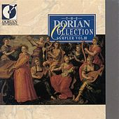 Dorian Sampler, Vol. 3 by Various Artists