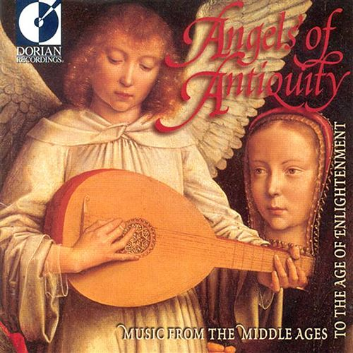 Angels of Antiquity by Various Artists