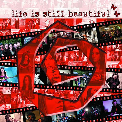 Life Is Still Beautiful by Mary Broadcast Band