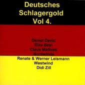 Deutsches Schlagergold Vol. 4 by Various Artists