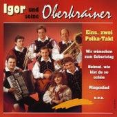 Eins, Zwei, Polka-Takt by Igor Und Seine Oberkrainer