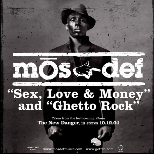 Sex, Love & Money by Mos Def