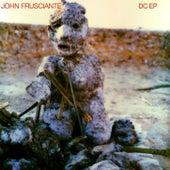 D.C. EP by John Frusciante