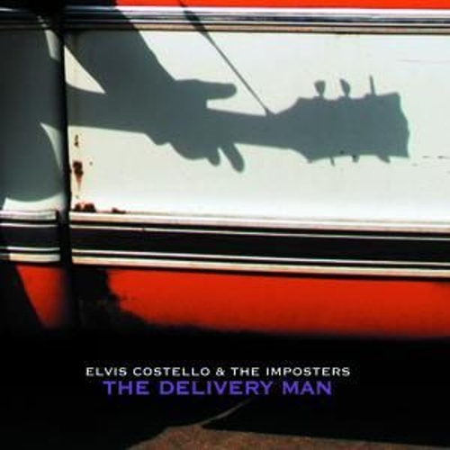 The Delivery Man by Elvis Costello