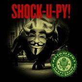 Shock-U-Py! by Jello Biafra