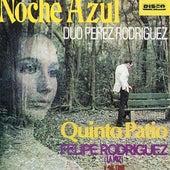 Noche Azul by Duo Pérez Rodríguez