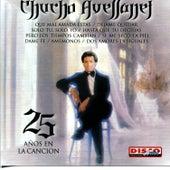 25 Años en la Canción by Chucho Avellanet
