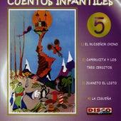 Cuentos Infantiles Vol. 5 by Cuentos Infantiles (Popular Songs)