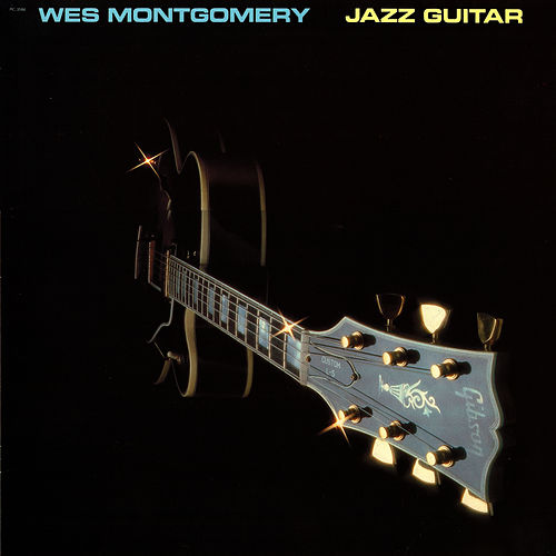 Jazz Guitar by Wes Montgomery