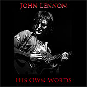 His Own Words by John Lennon