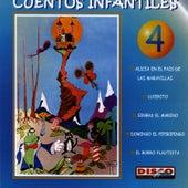 Cuentos Infantiles Vol. 4 by Cuentos Infantiles (Popular Songs)