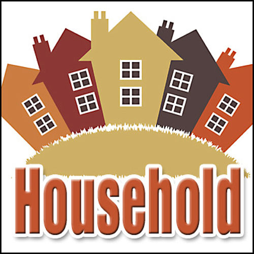Household: Sound Effects by Sound Effects Library