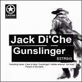 Gunslinger by Jack Di'Che