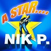 A Star by Nik P.