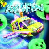 Battlestar Galacticlown by Akufen