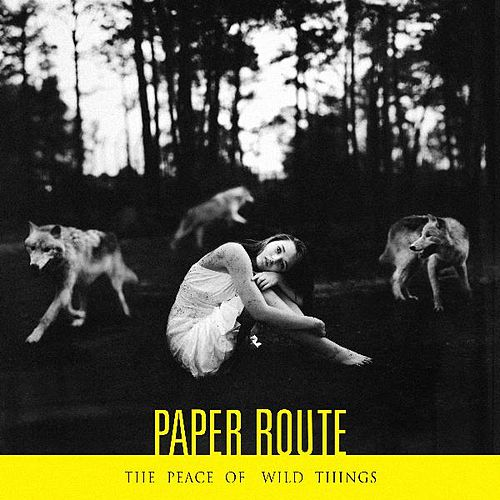 The Peace of Wild Things by Paper Route