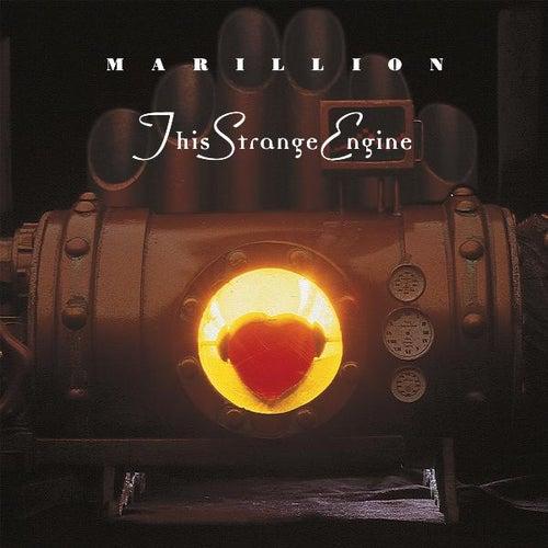 This Strange Engine by Marillion