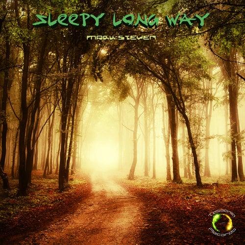 Sleepy Long Way by Mark Steven
