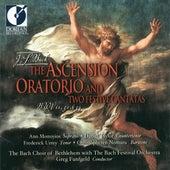Bach, J.S.: Ascension Oratorio / Jauchzet Gott in Allen Landen / O Ewiges Feuer, O Ursprung Der Liebe by Various Artists