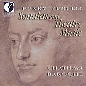 Purcell, H.: Distress'D Innocence / The Virtuous Wife / Sonata A 3 - Nos. 1, 3, 6, 8 / Sonata A 4 No. 6 by Various Artists