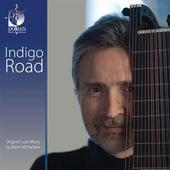 Mcfarlane, R.: Lute Music (Indigo Road) (Mcfarlane) by Ronn McFarlane