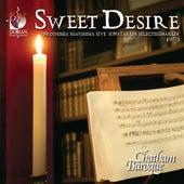 Chamber Music (Baroque) - Schmelzer, J.H. / Bertali, A. / Pohle, D. (Sweet Desire - Prothimia Suavissima Sonatas) by Christopher Verrette