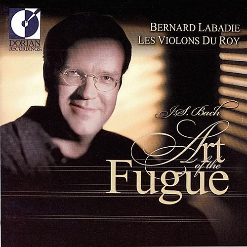 Bach, J.S.: Art of the Fugue (The) (Arr. B. Labadie) by Pascale Giguere