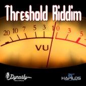Threshold Riddim by Various Artists
