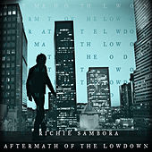 Aftermath of the Lowdown by Richie Sambora