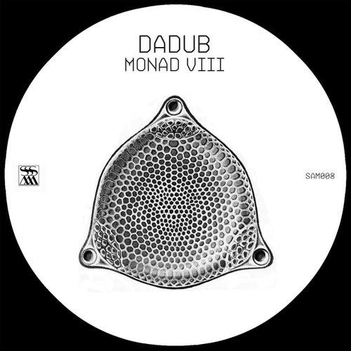 Monad VIII by Dadub