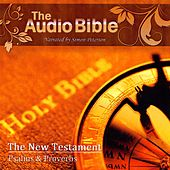 Audio Bible: The Gospel According To John (The New Testament, Psalms and Proverbs) by Simon Peterson