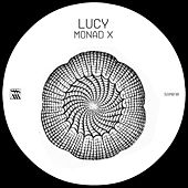 Monad X by Lucy