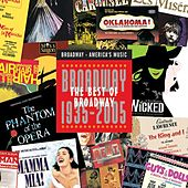 Broadway - America's Music von Various Artists