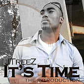 It's Time: The Introduction by Jtreez