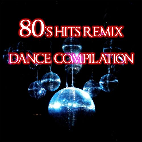 80/90 Super Hits Dance Summer (Dance Compilation) by Disco Fever