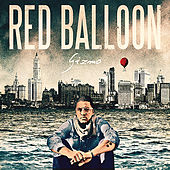 Red Balloon by Gizmo