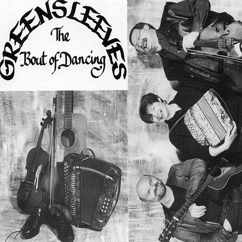 The Bout of Dancing by Greensleeves