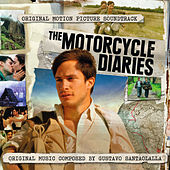 Motorcycle Diaries by Gustavo Santaolalla