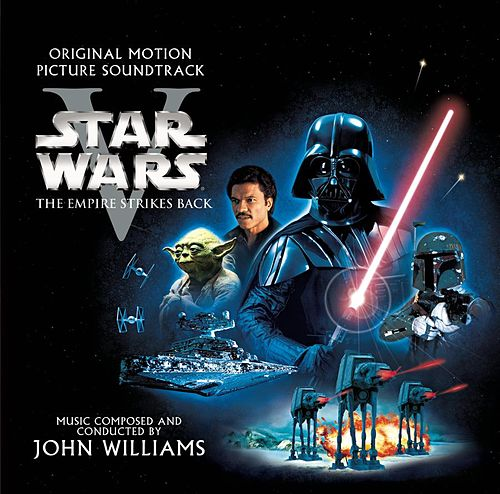 Star Wars Episode V: The Empire Strikes Back by John Williams